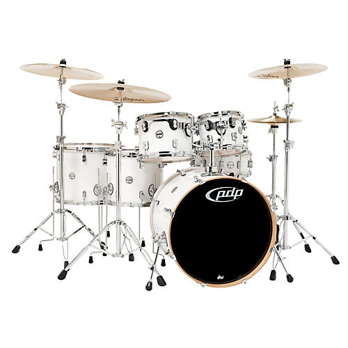 PDP by DW Concept Maple by DW 6-Piece Shell Pack-thumbnail