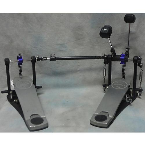 PDP by DW Concept Pedal Double Bass Drum Pedal-thumbnail