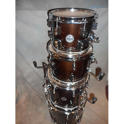 PDP Concept Series Drum Kit Walnut