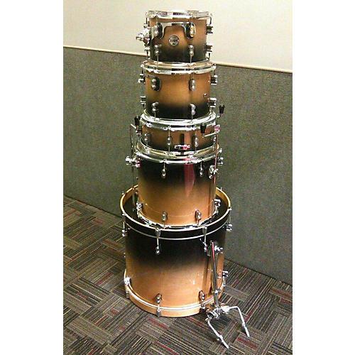 PDP Concept Series Drum Kit Trans Charcoal