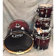 PDP Concept Series Drum Kit