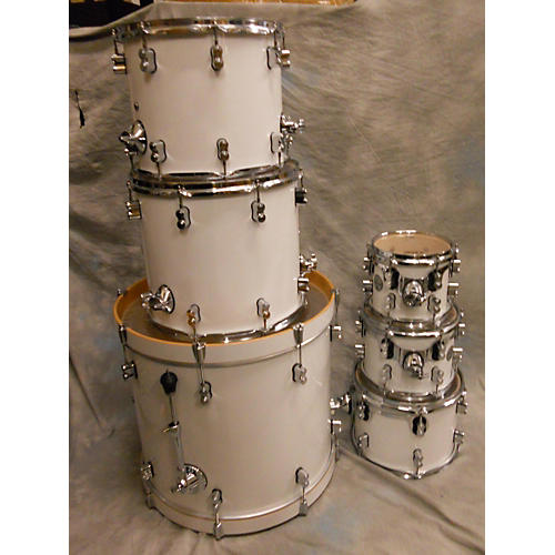 PDP by DW Concept Series Drum Kit-thumbnail