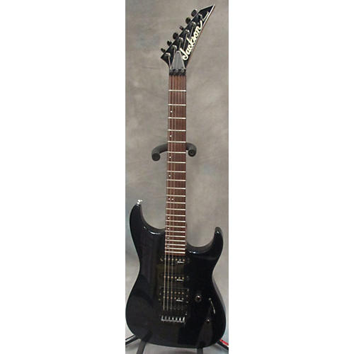Jackson Concept Solid Body Electric Guitar