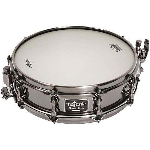 Majestic Concert Black Snare Drum-thumbnail