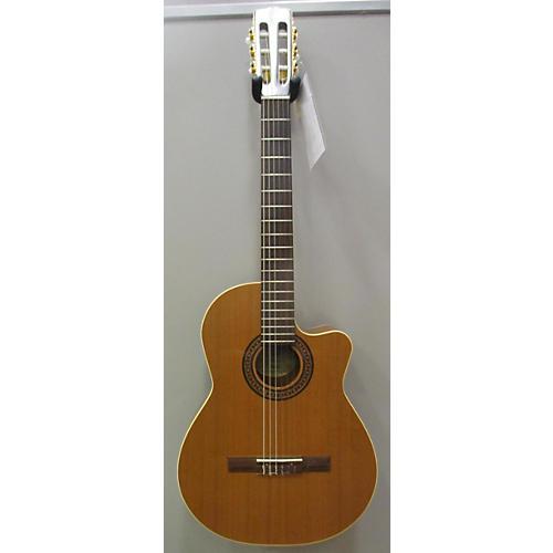 La Patrie Concert CW Classical Acoustic Guitar