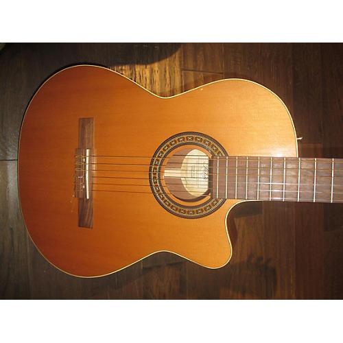 La Patrie Concert CW QI Classical Acoustic Electric Guitar