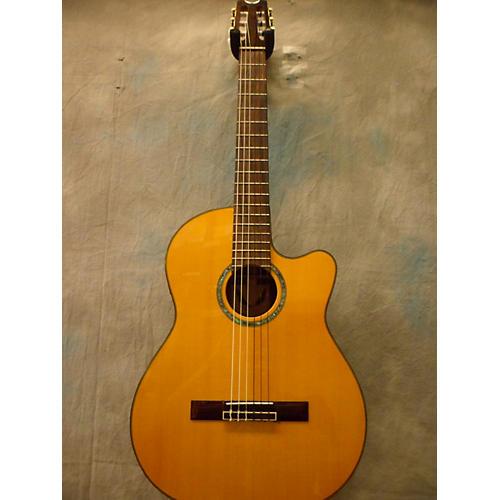 Dean Concert Ce 24 Classical Acoustic Electric Guitar