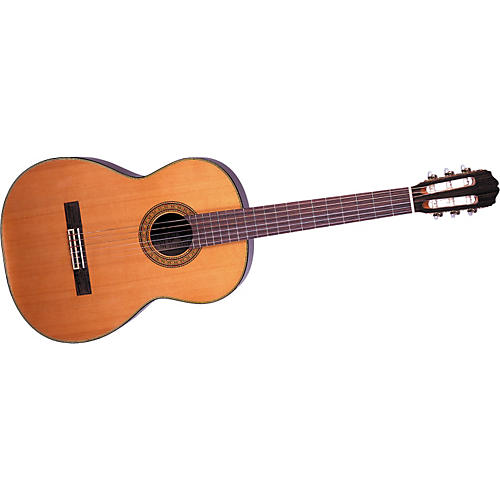 Takamine Concert Classic 132S Acoustic Guitar-thumbnail