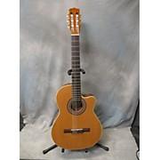 La Patrie Concert Cw Q1 Classical Acoustic Electric Guitar