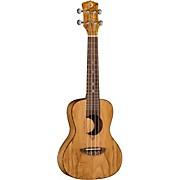 Luna Guitars Concert Exotic Ukulele