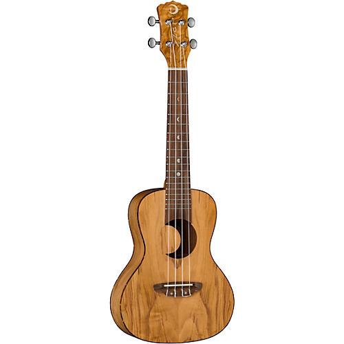 Luna Guitars Concert Exotic Ukulele-thumbnail