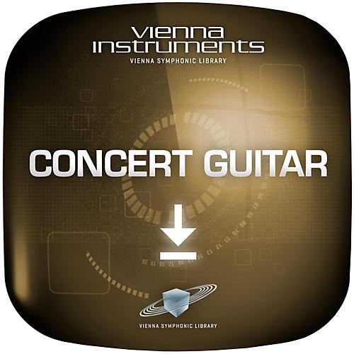Vienna Instruments Concert Guitar Standard-thumbnail