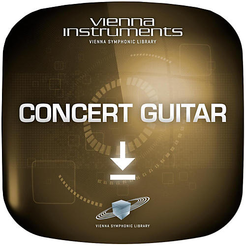 Vienna Instruments Concert Guitar Upgrade To Full Library-thumbnail