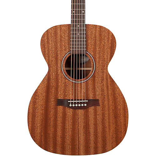 Seagull Concert Hall Mahogany Sg Acoustic Electric Guitar