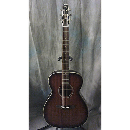 Seagull Concert Hall SG Acoustic Guitar