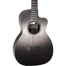 RainSong Concert Hybrid Series CH-PA Parlor Acoustic Guitar Level 1 Pinstripe Rosette