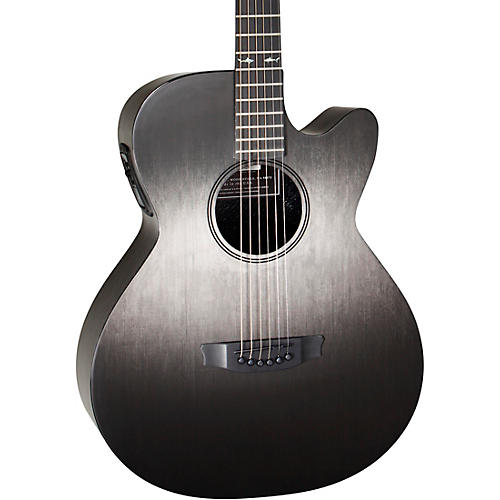 RainSong Concert Hybrid Series CH-WS with L.R. Baggs Element Acoustic-Electric Guitar-thumbnail