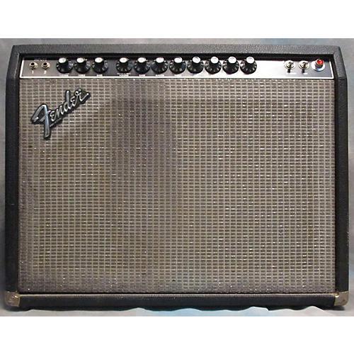 Fender Concert II Tube Guitar Combo Amp