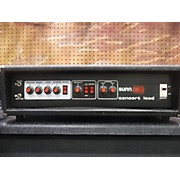 Sunn Concert Lead Solid State Guitar Amp Head