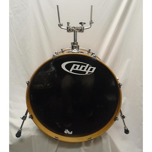 PDP by DW Concert Maple Drum Kit