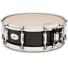Black Swamp Percussion Concert Maple Shell Snare Drum Level 1 Black Nickel-Over-Steel 14 x 5 in.
