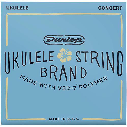 Dunlop Concert Pro 4-Set Ukelele Strings