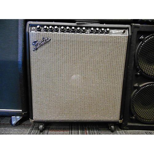 Fender Concert Reverb Reissue Tube Guitar Combo Amp