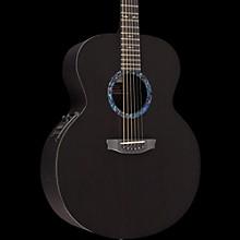 Rainsong Concert Series Jumbo Acoustic-Electric Guitar