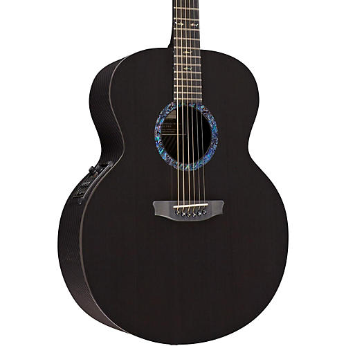 RainSong Concert Series Jumbo Acoustic-Electric Guitar-thumbnail