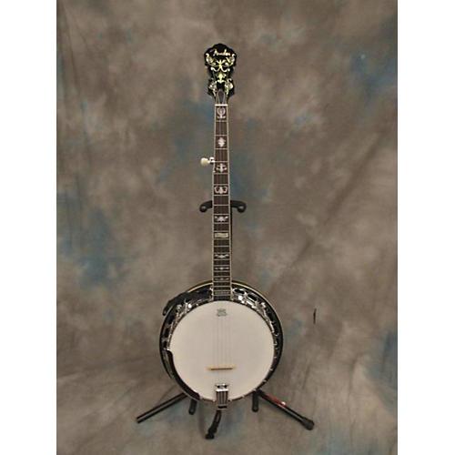 Fender Concert TONE 58 Banjo 2 Tone Sunburst