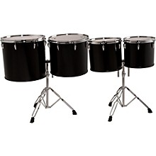 Sound Percussion Labs Concert Tom Set with Two Stands, 13, 14, 16 and 18 in.