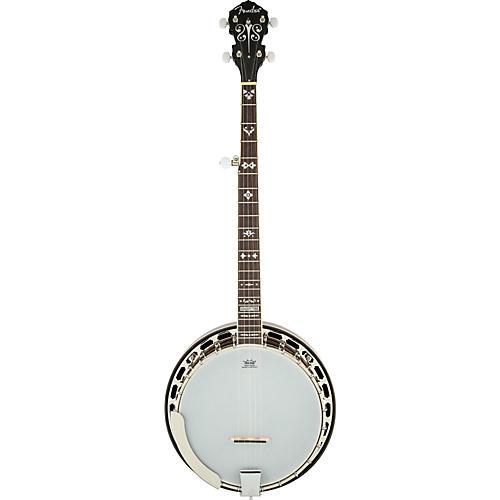 Fender Concert Tone 54 Banjo Brown Sunburst