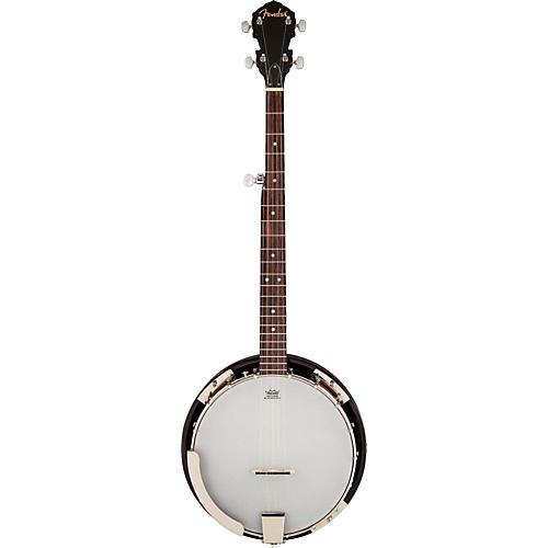 Fender Concert Tone Banjo Pack