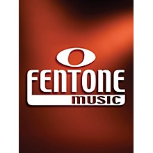 Fentone Concertino No. 1 in F Major (Clarinet) Fentone Instrumental Books Series