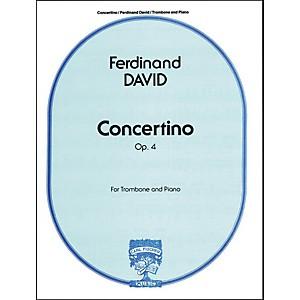 Carl Fischer Concertino Op.4 by Carl Fischer