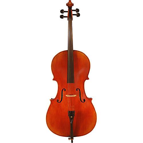 Bazzini Concerto Cello Outfit