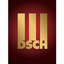 DSCH Concerto No. 1 DSCH Series Composed by Dmitri Shostakovich