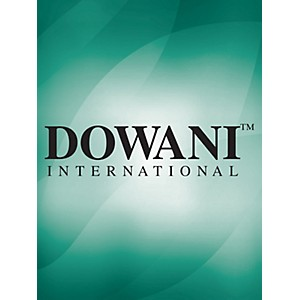 Dowani Editions Concerto for Descant Soprano Recorder, Strings, and Basso... by