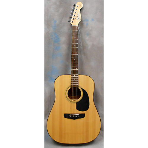Fender Concord Acoustic Guitar-thumbnail