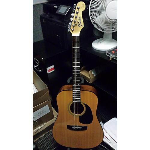 Fender Concord II Acoustic Guitar