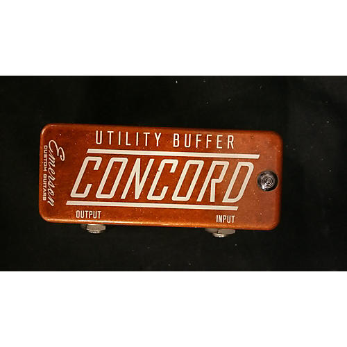 Emerson Concord Utility Buffer Effect Pedal-thumbnail