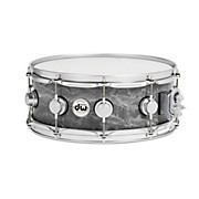 DW Concrete Snare Drum