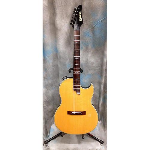 used kramer condor acoustic electric guitar guitar center. Black Bedroom Furniture Sets. Home Design Ideas