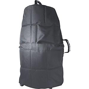 Kaces Conga Bag with Wheels by Kaces