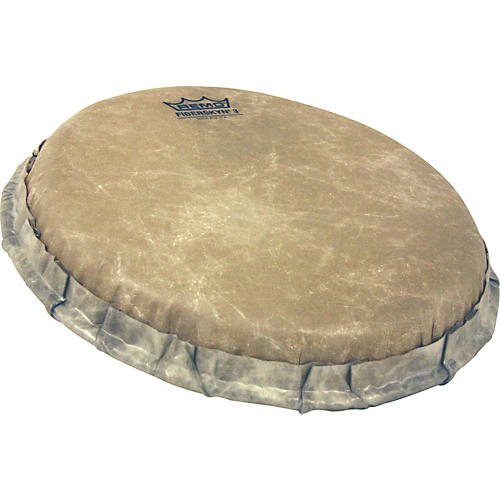 Remo Conga Drumhead Fiberskyn 2 Pack-thumbnail