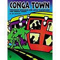 Alfred Conga Town Percussion Ensembles for Students K-8 Grade Book  Thumbnail