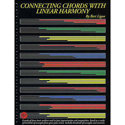 Hal Leonard Connecting Chords with Linear Harmony-thumbnail