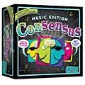 Hal Leonard Consensus Music Edition Board Game  Thumbnail