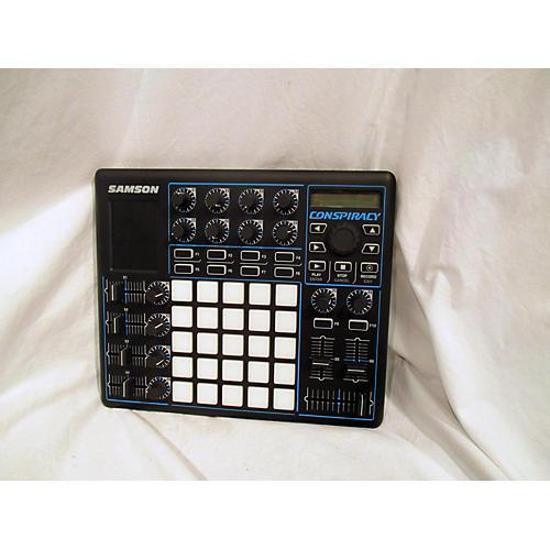 Samson Conspiracy MIDI Controller-thumbnail