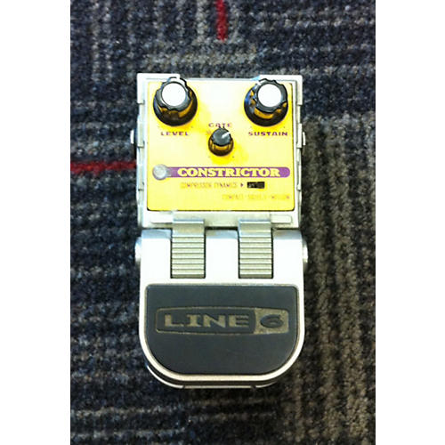 Line 6 Constrictor Effect Pedal-thumbnail